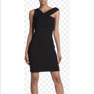Halston Heritage - Little black dress